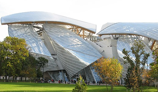 The Morozov Collection at the Louis Vuitton Fondation
